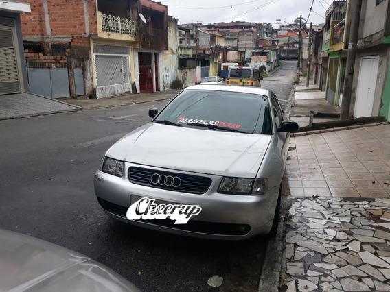 Audi A3 1.8 3 Portas Aspirad