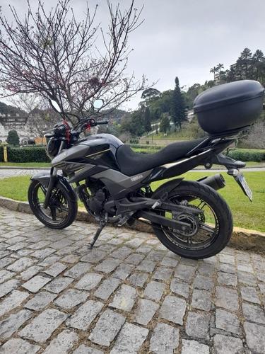 Imagem 1 de 4 de Yamaha  Fazer 250 2017