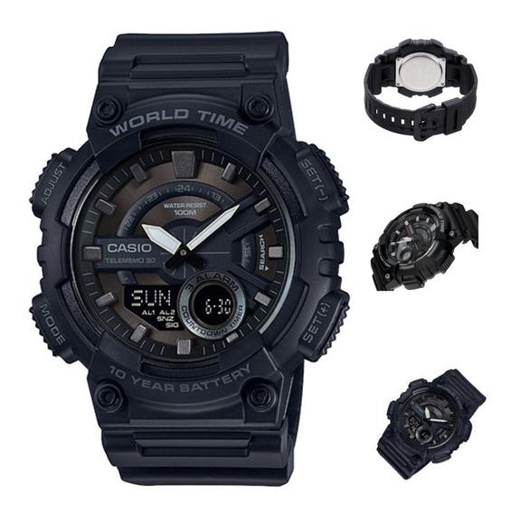 Relojes Libre 110 En Aeq Mercado 5479 Casio México cRL5jq4A3