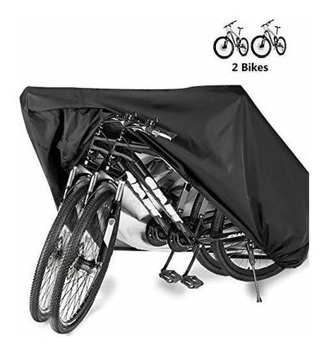 Funda Impermeable Para Bicicleta Para Motocicleta Para Exter