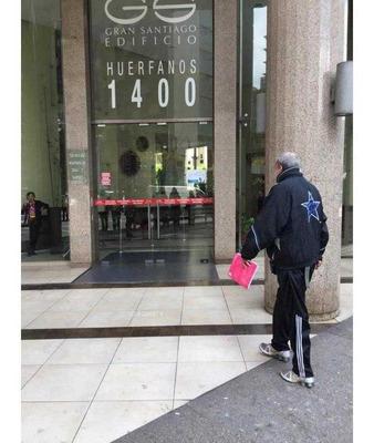Huérfanos 1400 - Departamento 311