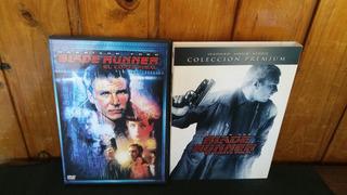 Dvd Original Blade Runner Coleccion Premium