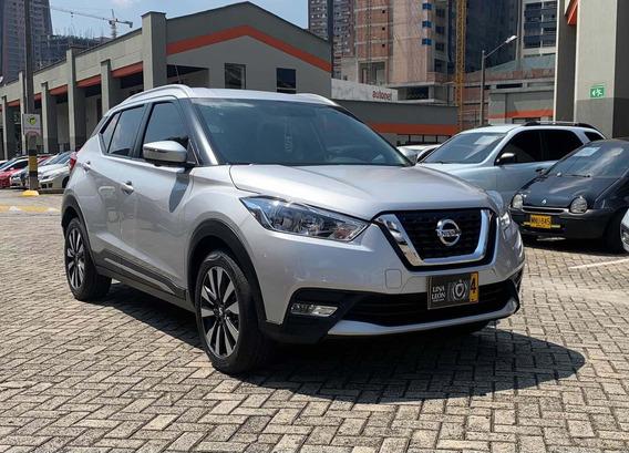 Nissan Kicks Exclusive Automatico