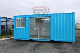 Container Kitnet / Loja /salão /escritorio