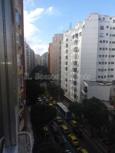 Apartamento-à Venda-copacabana-rio De Janeiro - Ldap30127