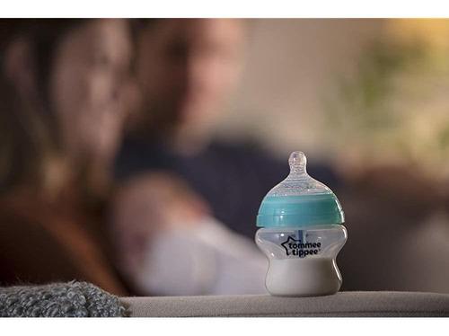 Tommee Tippee Juego De Alimentación De Biberón Para Bebés Re