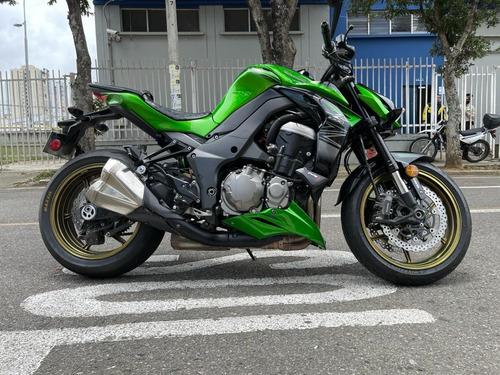 Kawasaki  2015
