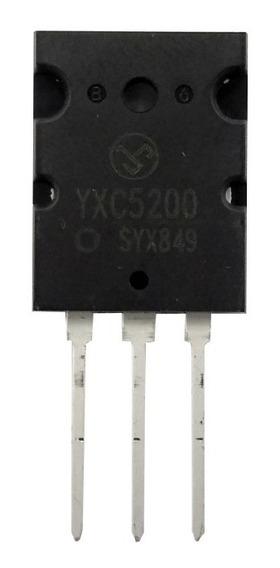 Transistor 2sc5200 Yx Mr3721 X10