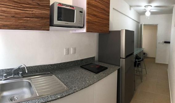 Estudios Disponibles En Renta Avenida Colosio Playa Del Carmen C2428