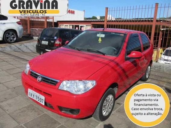 Fiat Palio Fire 1.0 2p