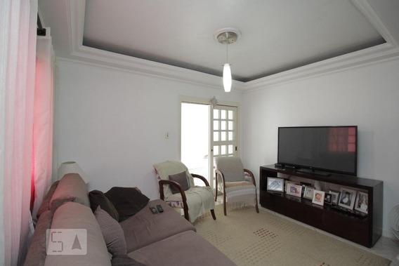 Casa Para Aluguel - Estância Velha, 4 Quartos, 195 - 893024391
