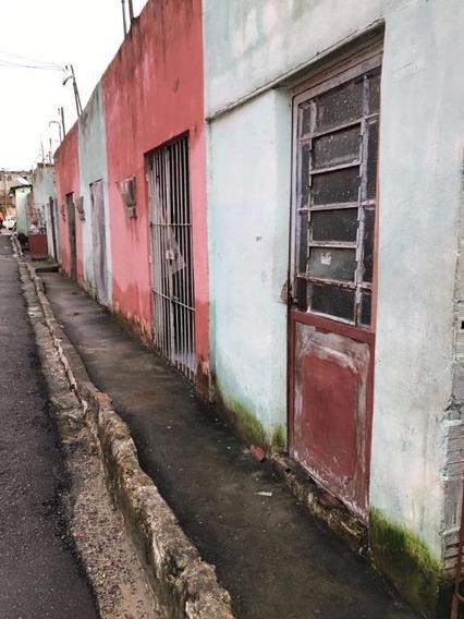 Casa Em Centro, Cabo De Santo Agostinho/pe De 40m² 1 Quartos À Venda Por R$ 30.000,00 - Ca149176