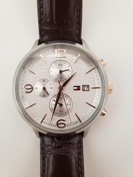 Relógio Masculino Tommy Hilfinger Com Garantia