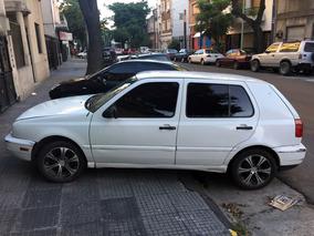 Volkswagen Golf 1997 Gnc$ 49.900 Y 6 Cuotas X $ 3500