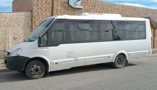 Minibus Iveco Eurobus - Excelente Estado!