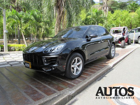 Porsche Macan Luxury Cc 2000 T At