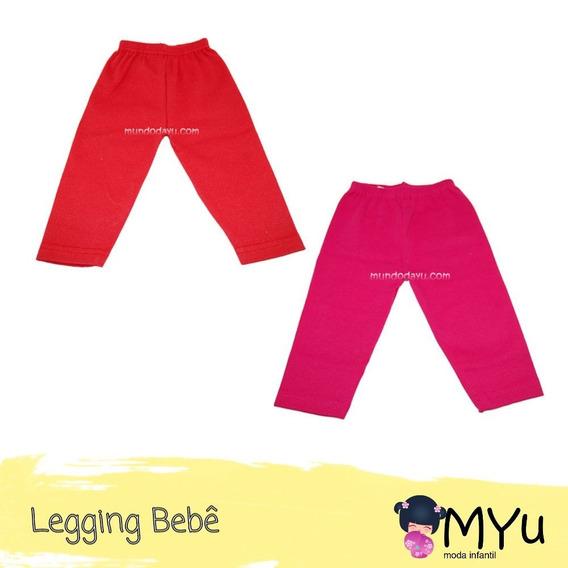 Legging Bebê