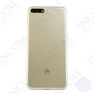 Celular Huawei Y6 2018 Atu-lx3 Liberado Sin Cargador