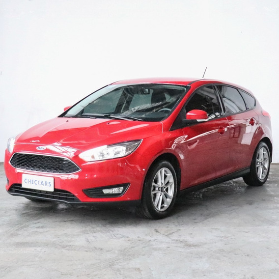 Ford Focus Iii 1.6s - 23862 - Zn