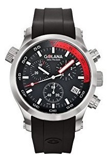Relógio Esportivo Masculino - Golana Swiss Made
