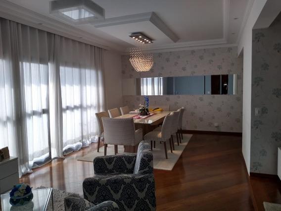 Apartamento Baeta Neves São Bernardo Do Campo - 1033-5647