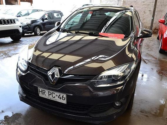 Renault Megane Expression 1.6 2016
