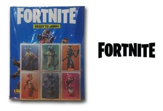 Fortnite - Album Completo