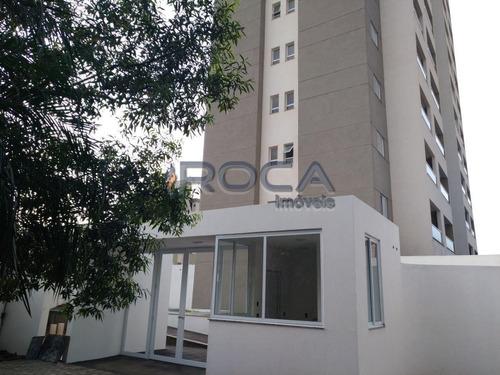 Venda De Apartamentos / Padrão  Na Cidade De São Carlos 23368