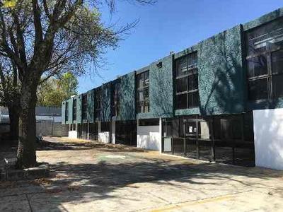 Inmueble En Venta Hc/3/40/mb, Ayuntamiento 201, Col. Miguel Hidalgo, Tlalpan | Edificio En Venta