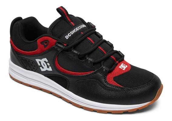 Zapatilla Dc Shoes Kalis Lite (hablar Antes Al Vendedor)