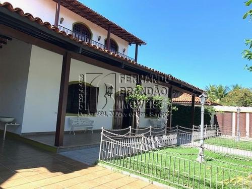 Imagem 1 de 15 de Casa Em Rio De Janeiro - Barra Da Tijuca