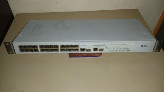 Switch 3com 2226 Baseline Plus