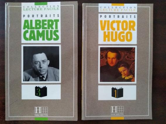 Coleção De 4 Livros Vivre En Français