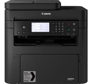 Impresora Canon Laser Multifuncion Monocromatica Mf-264dw