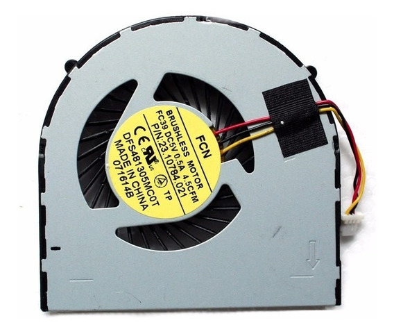 Cooler P/ Dell Inspiron 14r 5421 3421 3437 5437 23.10784.021