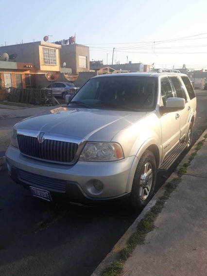 Ford Lincoln Navigator 4x4