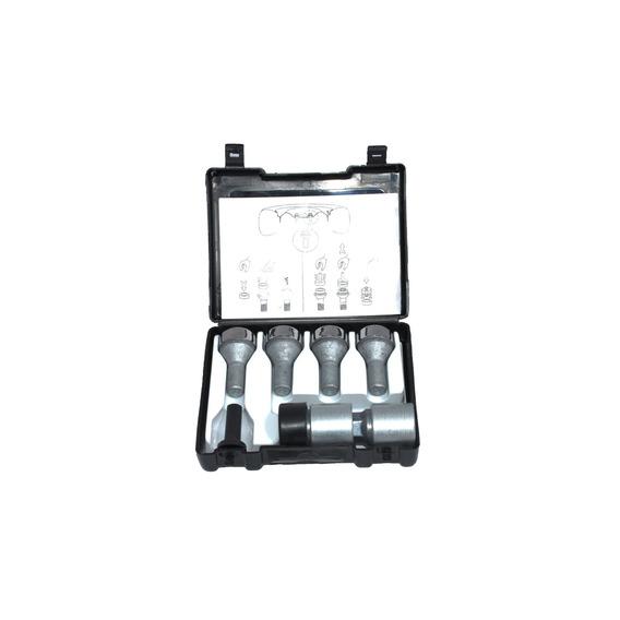 Kit Bulones Antirobo Fiat 50901739