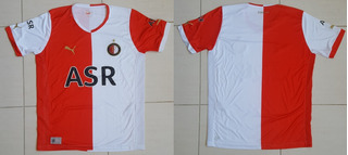 Camisa Feyenoord