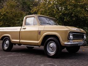 Chevrolet C10 1972 Original