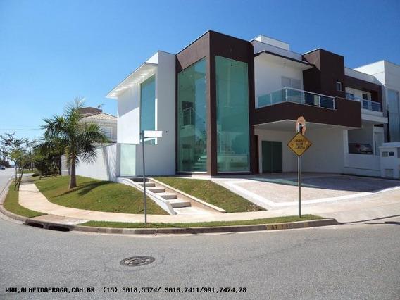 Casa Em Condomínio Para Venda, Alto Da Boa Vista, 3 Dormitórios, 3 Suítes, 5 Banheiros, 5 Vagas - 380