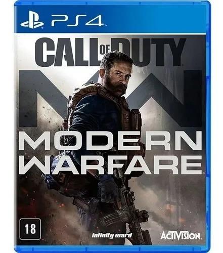 Call Of Duty Modern Warfare Digital 1 Leia A Descrição