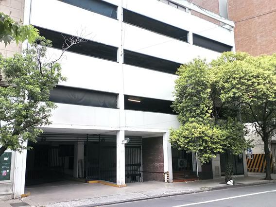 Cochera En Venta En Centro Rosario Dueño Directo