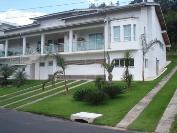 Casa Em Condominio. - Ca00125 - 2861476