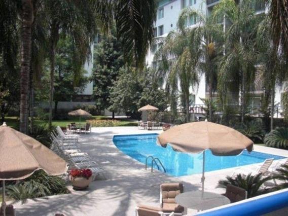 Departamento Residencial En Renta En San Jemo, Nuevo León