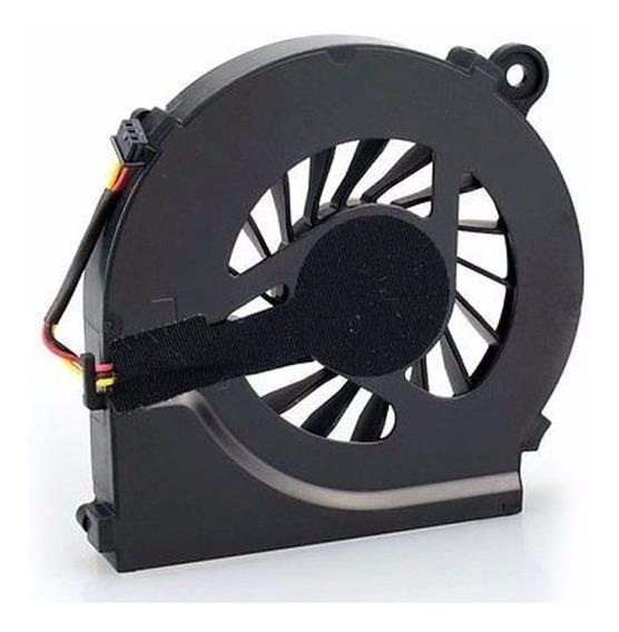 Ventilador Cpu Cooling Fan Laptop Hp G4-1000 G6-1000 G7-1000