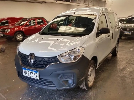 Renault Kangoo 2020 Express Emotion 5a 1.6 (gl)