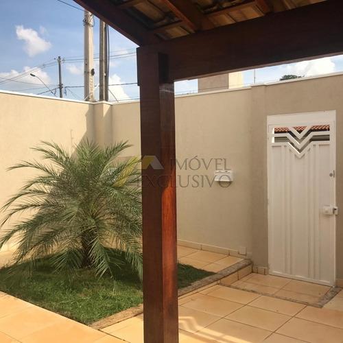 Casa, Ouro Branco, Ribeirão Preto - 245-v