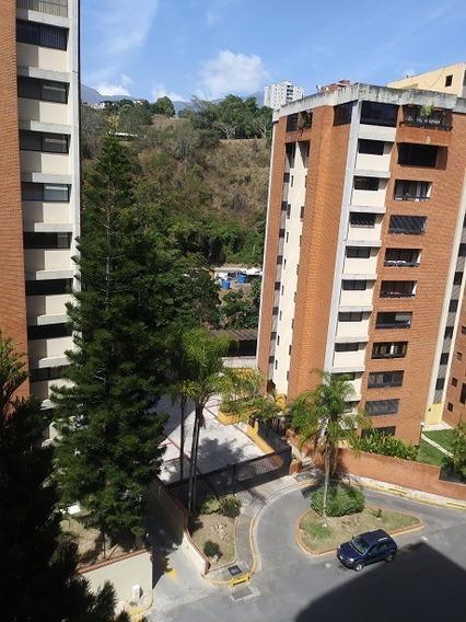 Apartamento En Llano Verde