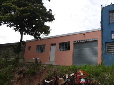 Locação - Casa Comercial Centro / Cotia/sp - 3030