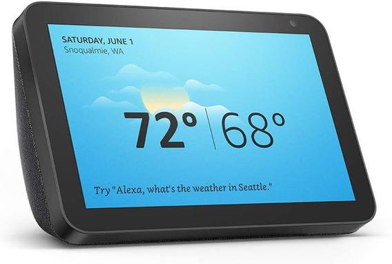 Amazon Echo Show 8 - Pantalla Inteligente Hd De 8 Con Alexa